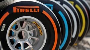 Bandenmaker Pirelli verwacht voorspelbare races in Formule 1
