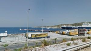 Elf migranten verdrinken voor Turkse kust na zinken van boot