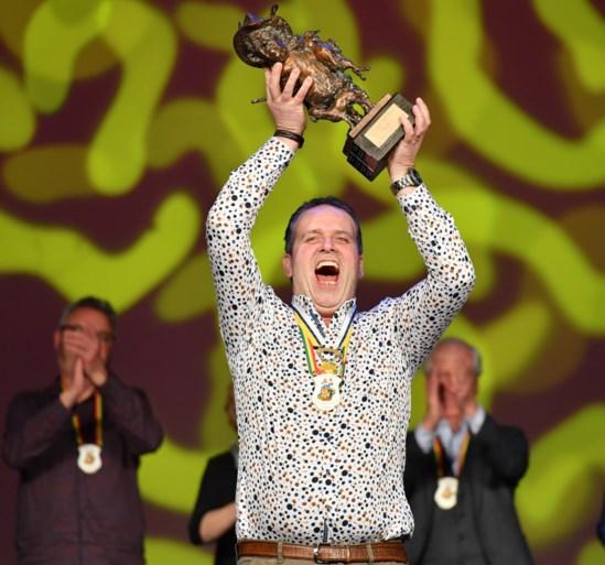 Video: Theo Nellen is Limburgs Buuttekampioen 2020