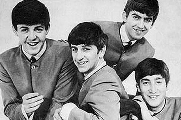 Handgeschreven songtekst The Beatles onder de hamer