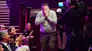 Buuttekampioen Theo Nellen: 'Trots dat ik mijn dorpje op de kaart heb gezet'