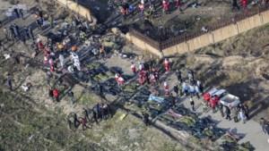 'Raket ontplofte naast Oekraïens passagiersvliegtuig'