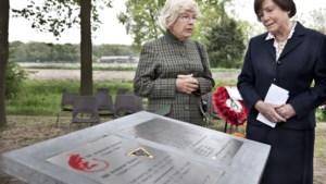 Herdenking 75 jaar bevrijding Sint Joost
