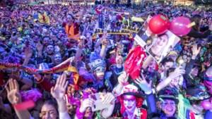 Gedupeerde carnavalisten krijgen geld terug voor betaald ticket LVK-finale
