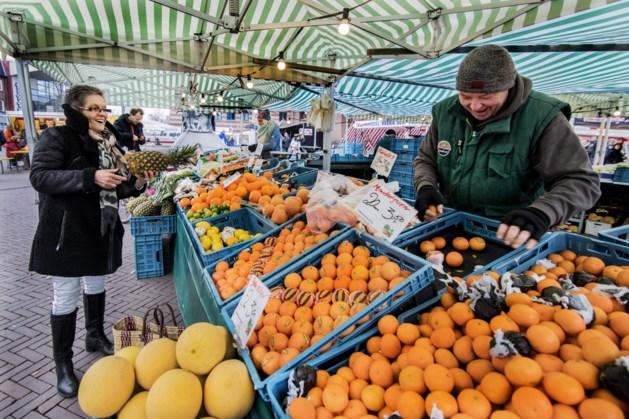 Sittard-Geleen verplaatst weekmarkten in verband met evenementen