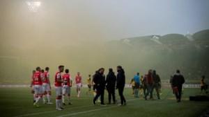 MVV gooit derbyzege op Roda weg in spectaculaire slotminuten