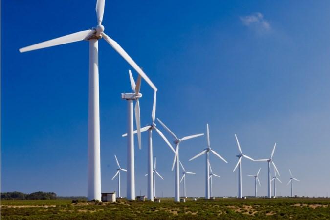 Plan windpark Beesel op de lange baan