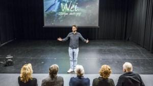 Horster filmmaker Ruud Lenssen op filmfestival twee keer in de prijzen