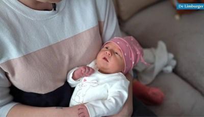 'Bushalte-baby' Zuzanna was er razendsnel: 'Adrenaline gierde door mijn lijf'