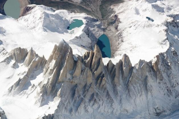 'Nederlandse toeriste door 28 reddingswerkers van Argentijnse berg gered'