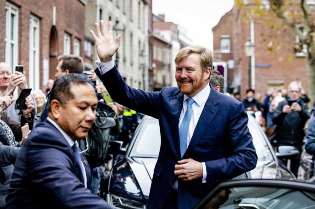 Koning Willem-Alexander volgende week op bezoek in Peel en Maas