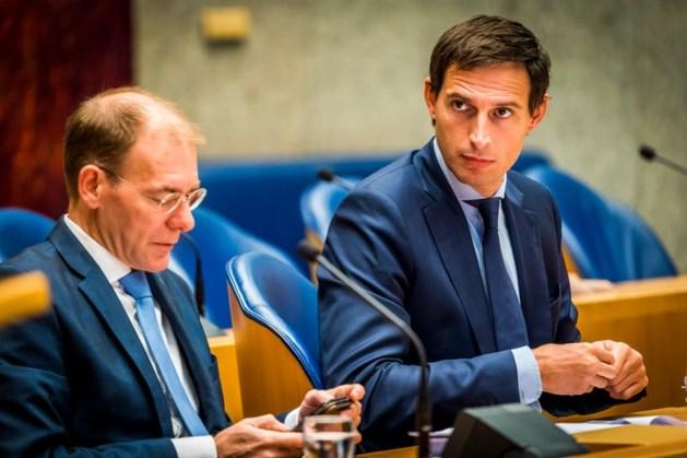 D66 krijgt twee nieuwe staatssecretarissen