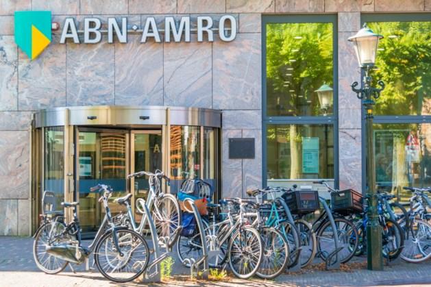 Klanten ABN Amro krijgen geen spaarrente meer, rijke spaarders moeten betalen