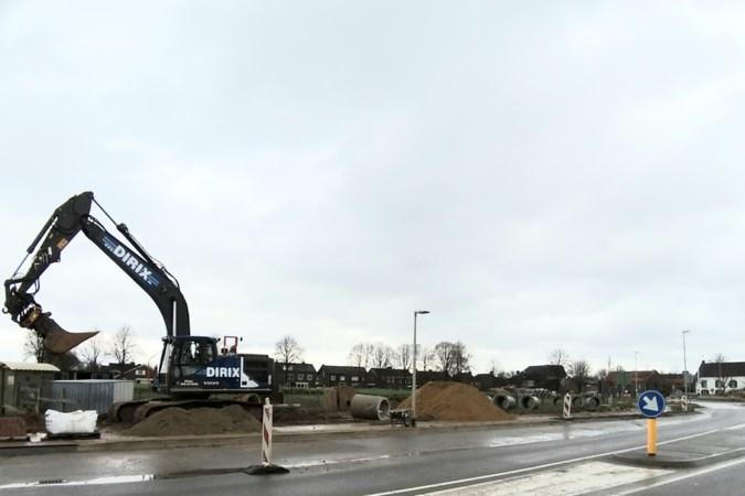 Reconstructie Valkenburgerstraat ligt twee weken voor op schema