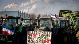Boze boeren kondigen wéér nieuwe acties aan, op veertig 'opvallende locaties'