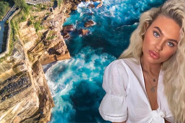 Instagrammodel (21) maakt dodelijke val van klif tijdens nemen van selfie