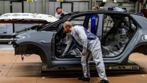 Europese autofabrikanten maken zich op voor zwaar jaar