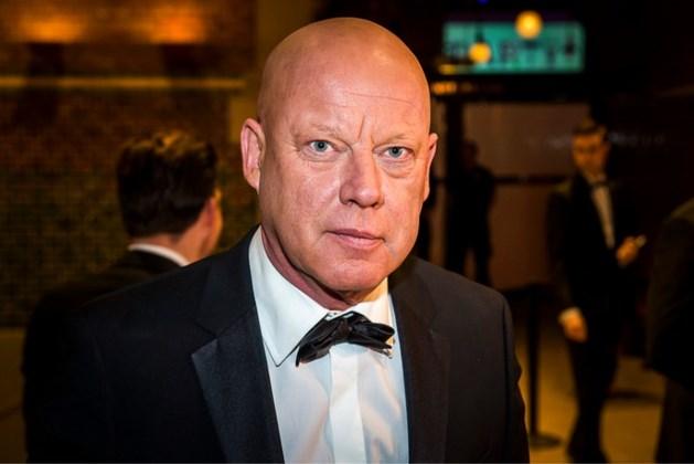 Frits Wester keert na rustperiode 13 kilo lichter terug bij RTL Nieuws