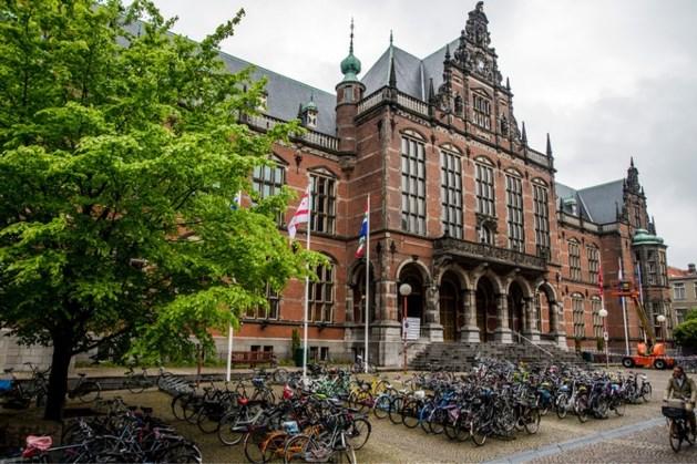 Schandaal op universiteit Groningen: medewerkers sluisden 1,2 miljoen weg