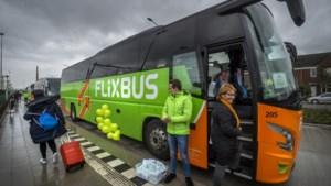Opening internationaal busstation Maastricht: de bus zit in de lift