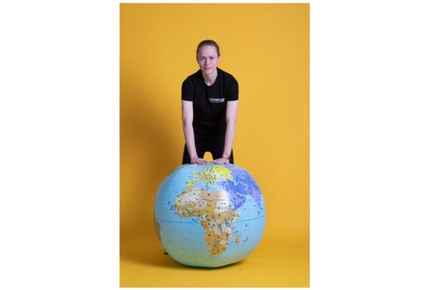 Tim Huijsmans (21) uit Meerssen is oprichter en voorzitter van Faunawatch