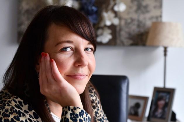 Baarlose Moniek gezicht nieuwe orgaandonatiecampagne