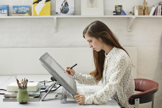 Steeds meer banen in creatieve sector: vacatures voor designers gestegen met 16 procent per jaar