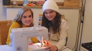 Bo en Maud verkopen zelfgemaakte sieraden voor de dieren in Australië: 'Hopelijk kunnen we zo veel dieren redden'