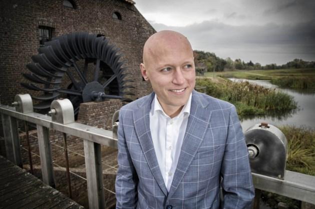 D66-Kamerlid Rens Raemakers moet tijdelijk stoppen vanwege burn-out