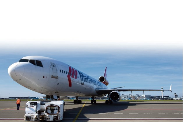 Nederlandse oud-bestuurder Martinair uitgeleverd aan de Verenigde Staten