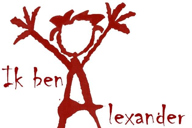 Voorverkoop theaterstuk 'Ik ben Alexander' gestart