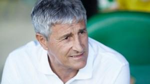 Nieuwe trainer Barça is trouwe volgeling van Johan Cruijff