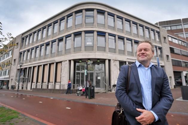 Voormalig directeur HAS Hogeschool in Venlo overleden