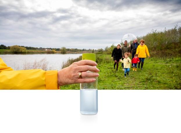 Limburger kent bron van drinkwater niet