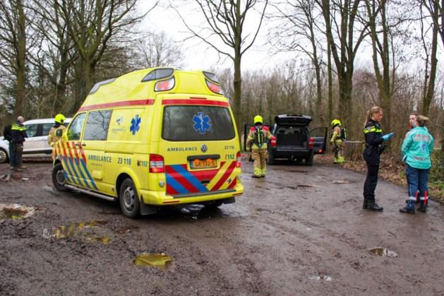 Levenloos lichaam gevonden in auto in Roggel