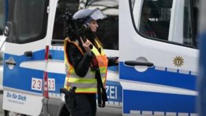 Invallen in Duitsland wegens 'staatsgevaarlijke gewelddaad'