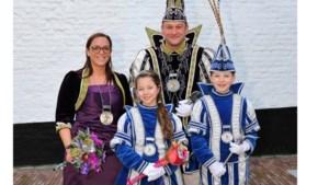Jubilerende Klenderaire uit Cadier en Keer roepen eerste prinsenpaar in historie uit