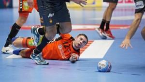 De échte top is nog ver weg voor de Nederlandse handballers