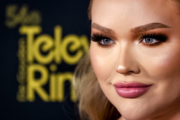 Transgendernetwerk: gemengde gevoelens coming-out Nikkie