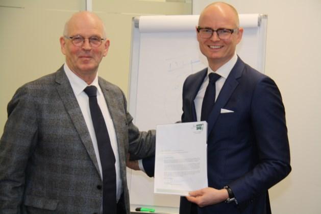 Biologische boeren Limburg bieden kennis aan bij stimulering kringlooplandbouw