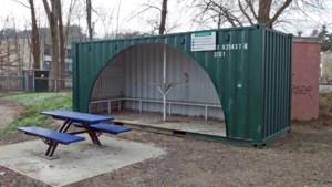 Hangplek in Valkenburg blijft op huidige plek bij rolschaatsbaan