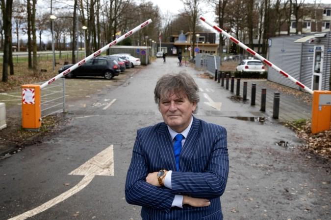 Ketenmarinier Jur Verbeek pakt criminele asielzoekers keihard aan: 'Liefst stuur ik ze direct terug'