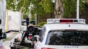 Bloedspoor vermoorde advocaat Wiersum op vluchtauto