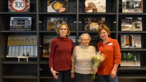 Mini-expositie in Voerendaal over leven van 100-jarige