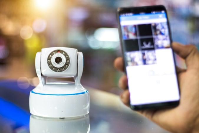 Beveilig jouw huis: alles wat je moet weten over slimme camera's
