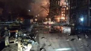 Tweede dode gevonden na zware explosie in chemiefabriek Catalonië