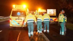 59-jarige man die wegvluchtte na fataal ongeval A2 blijft langer in cel
