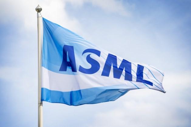 Ambassadeur China: relatie in gevaar door blokkeren export ASML