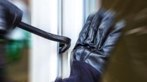 Buurman ziet dieven wegrijden in donkere Audi; twee inbraken in Heijen