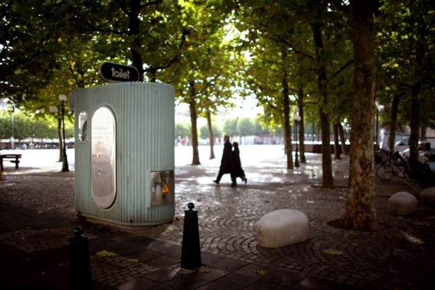 Mogelijk openbaar toilet in vernieuwd Stadspark Weert